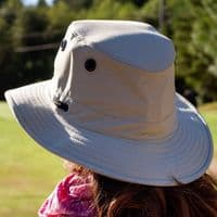 Tilley LT5B Lightweight Nylon Hat